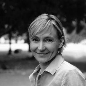 Julie McEvoy Baines